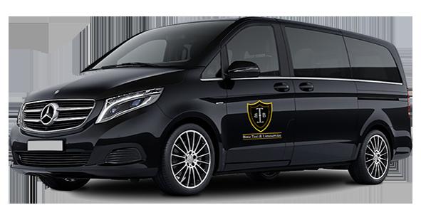 Binic Taxi & Limoservice- Basel